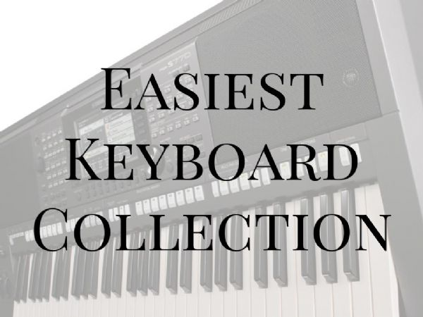 Easiest Keyboard Collection